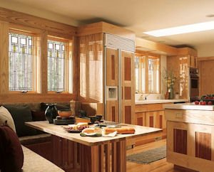 Andersen Kitchen Windows