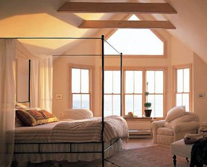 Andersen Picture Perfect Bedroom Windows