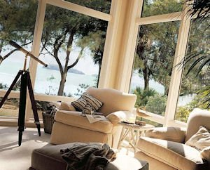 Andersen Living Light Windows