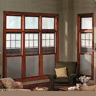Pella Double Hung Windows