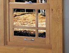 Marvin Tilt Pac Double Hung Sash Replacement System