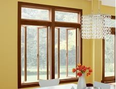 Marvin Ultimate Push Out French Casement Window