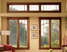 Marvin Ultimate Replacement Casement Window