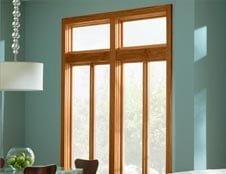 Marvin Ultimate French Casement Window