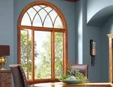 Marvin Ultimate Push Out Casement Window