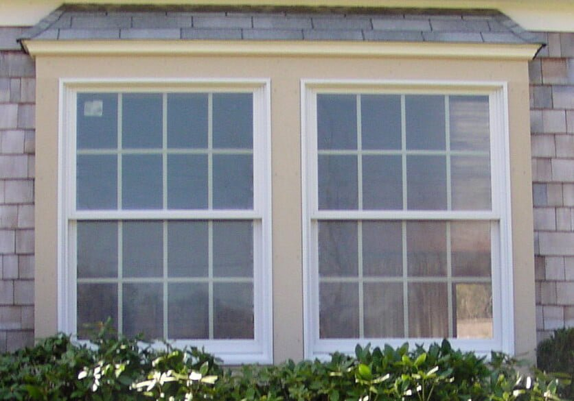 Brewster window replacement - after