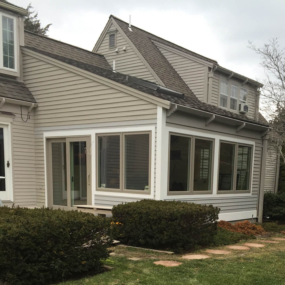 Replacement Windows Cape Cod