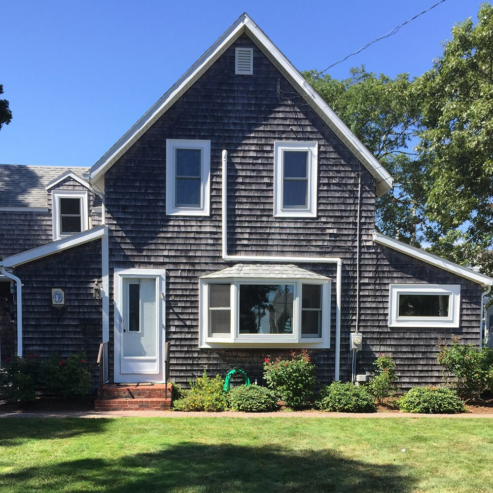 Falmouth windows and doors replacement