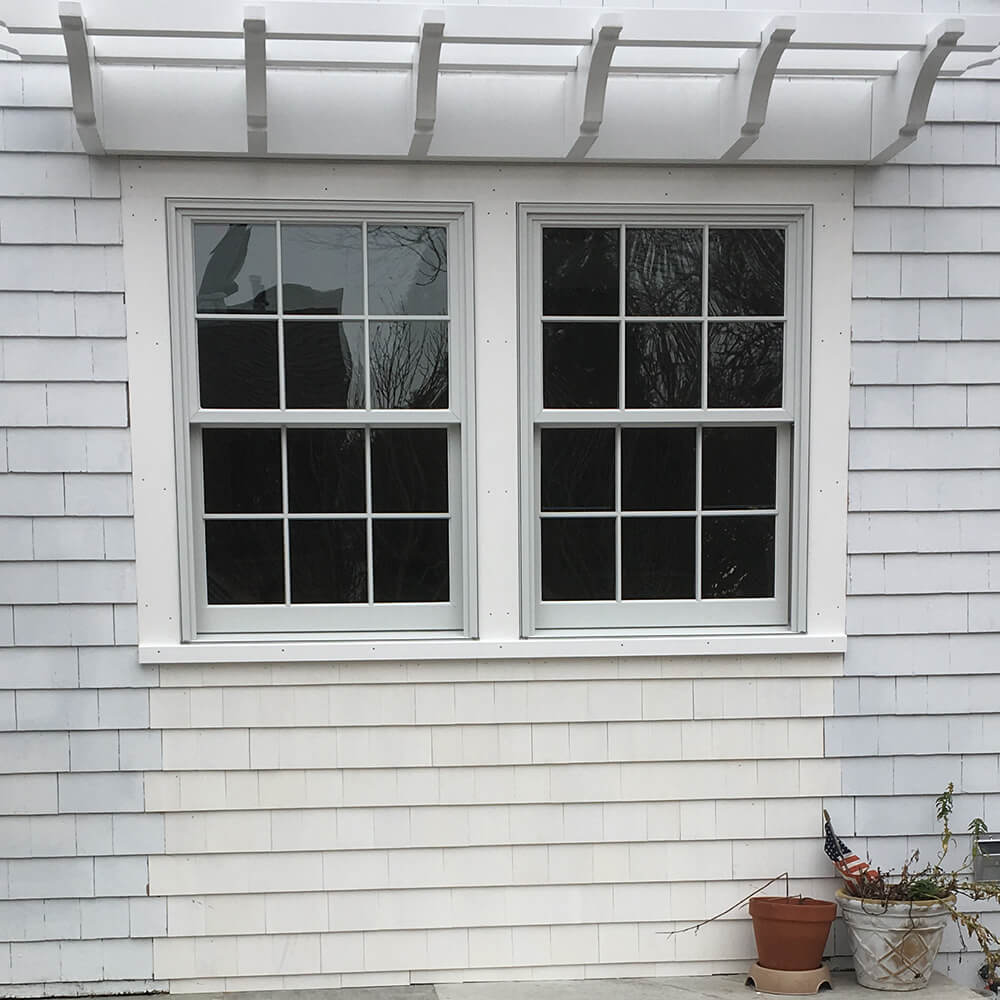 Chatham double hung window