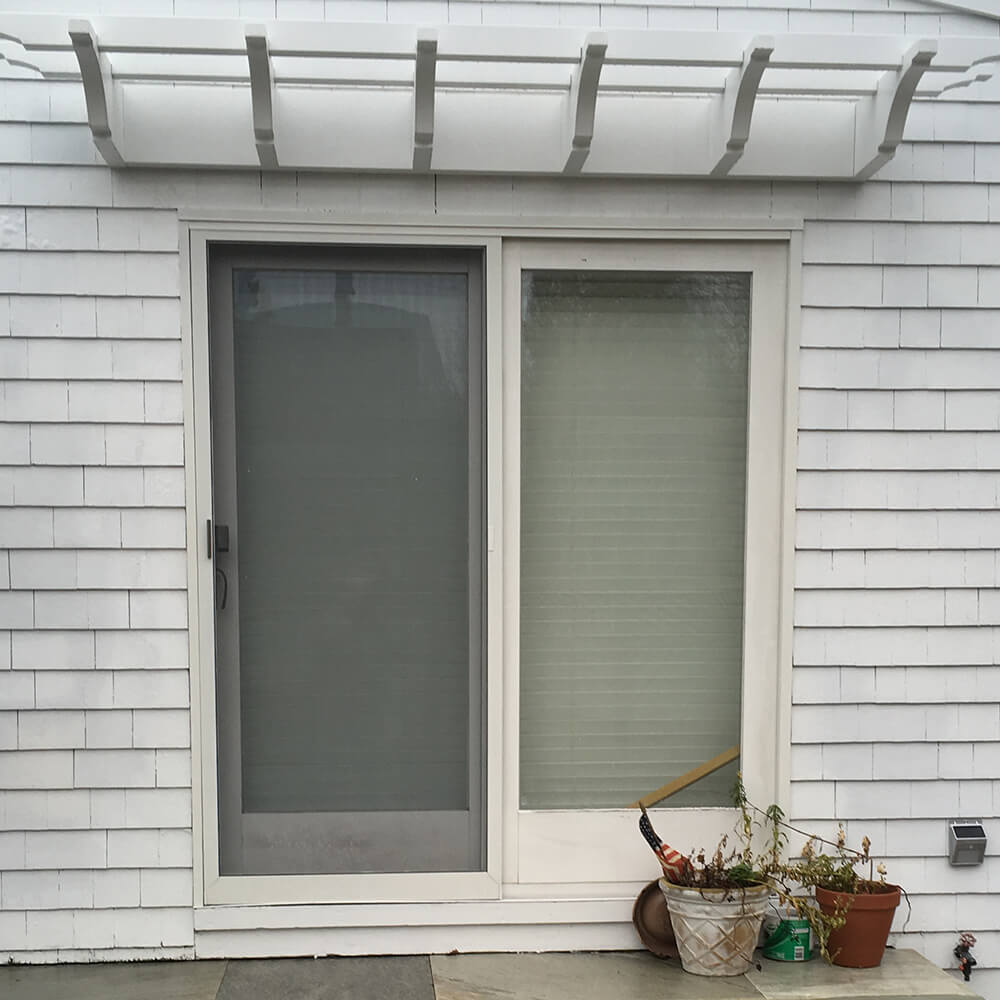 Chatham sliding door replacement